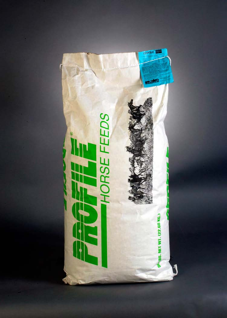 PROFILE Horse Feeds from Cache La Poudre Feeds LLC